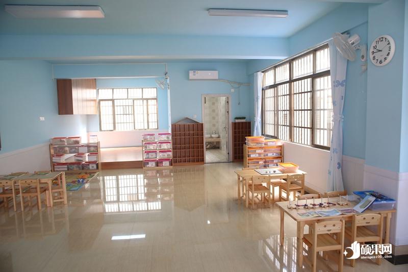 海口90后大学毕业生创办幼儿园